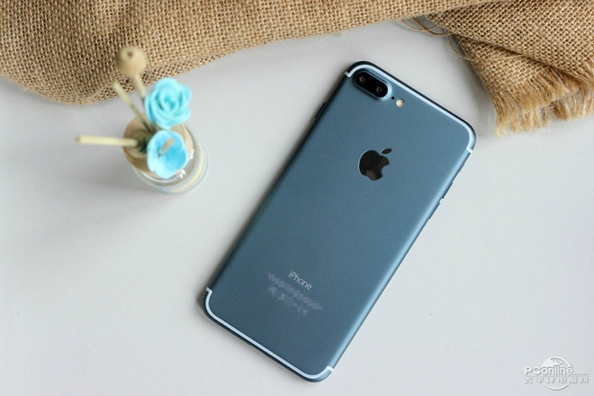 Anh iPhone 7 Pro anh 1