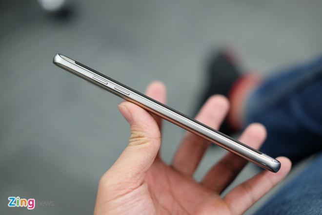Mo hop Galaxy Note 7 sap ban o Viet Nam hinh anh 9