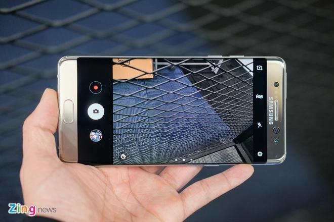 Mo hop Galaxy Note 7 sap ban o Viet Nam hinh anh 15