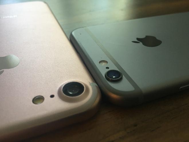 Mo hinh iPhone 7 do dang iPhone SE, 6S va 6S Plus hinh anh 8