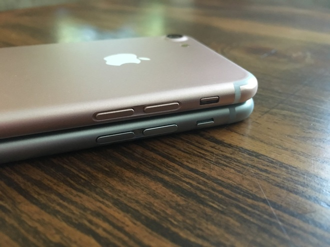 Mo hinh iPhone 7 do dang iPhone SE, 6S va 6S Plus hinh anh 13