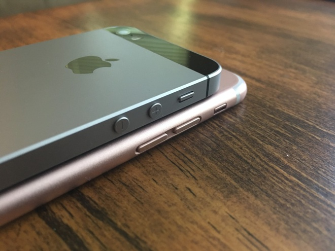 Mo hinh iPhone 7 do dang iPhone SE, 6S va 6S Plus hinh anh 4