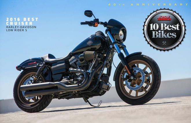 10 mau moto tot nhat the gioi 2016 hinh anh 1