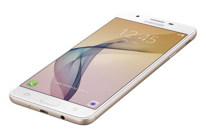 Samsung Galaxy J7 Prime ra mat o VN voi gia 6,3 trieu hinh anh