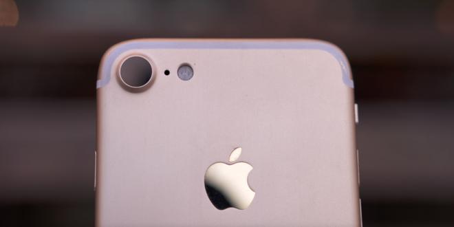 iPhone 7 da xuat hien tai Viet Nam: Nut Home moi, chong nuoc hinh anh