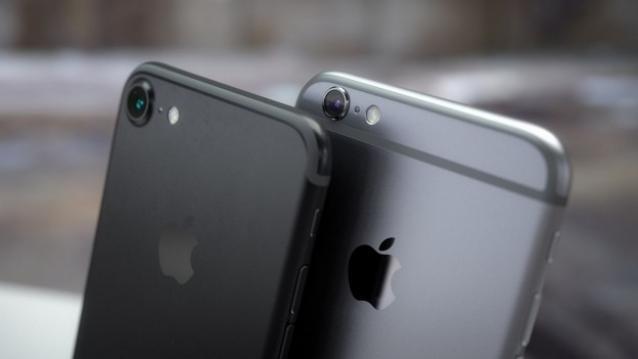 Vi sao iPhone 7 ve Viet Nam truoc ngay ra mat? hinh anh