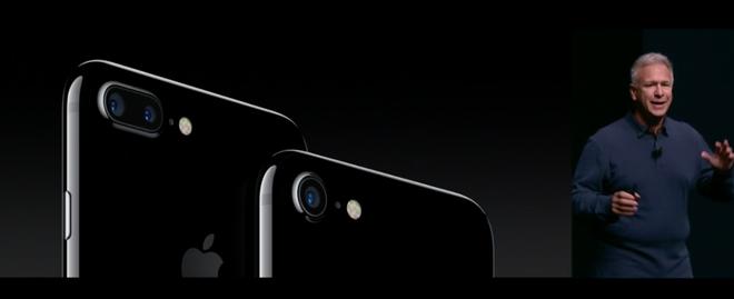 iPhone 7 ra mat: Chong nuoc, camera kep, gia tu 649 USD hinh anh 1