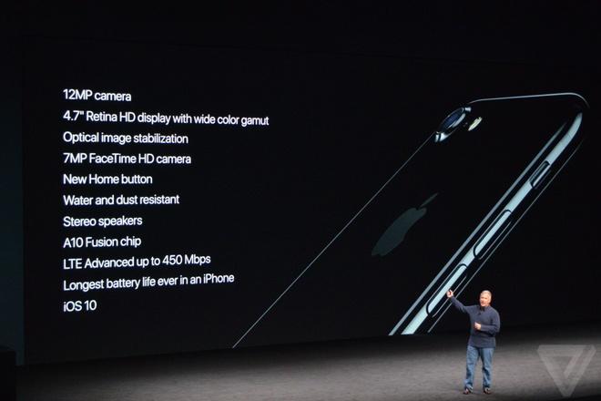 iPhone 7 ra mat: Chong nuoc, camera kep, gia tu 649 USD hinh anh 2