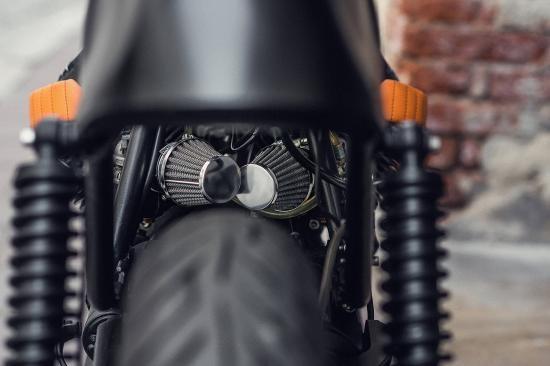 Moto Guzzi V6 do anh 4