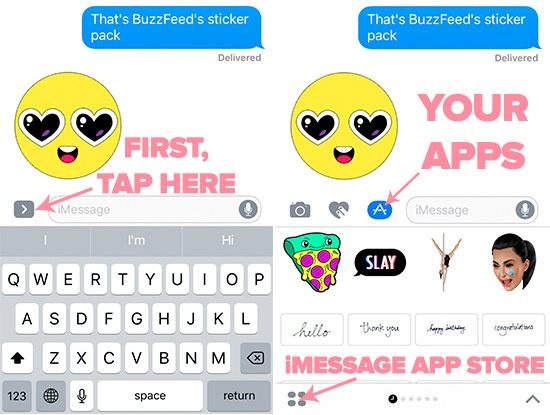 12 thu thuat can biet tren iOS 10 hinh anh 10