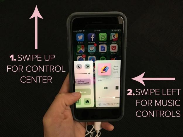 12 thu thuat can biet tren iOS 10 hinh anh 2