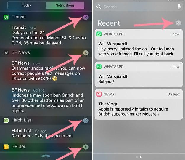 12 thu thuat can biet tren iOS 10 hinh anh 5