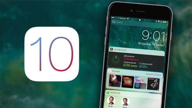 12 thu thuat can biet tren iOS 10 hinh anh
