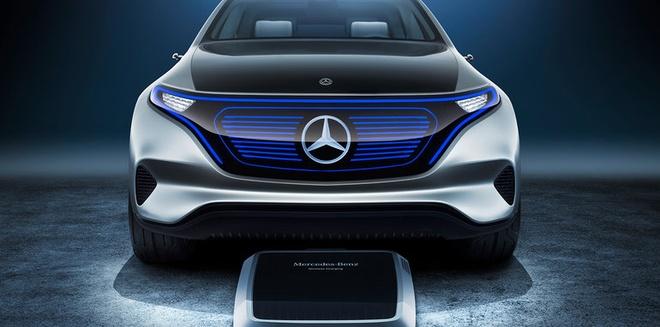 Ban mau SUV chay dien moi cua Mercedes-Benz hinh anh 4