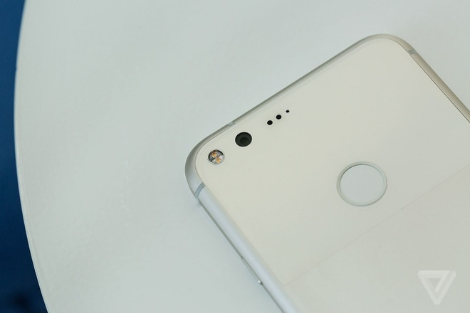 anh Google Pixel anh 5