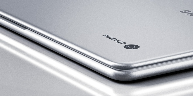 Samsung ra mat Chromebook Pro co but cam ung giong Note 7 hinh anh 4