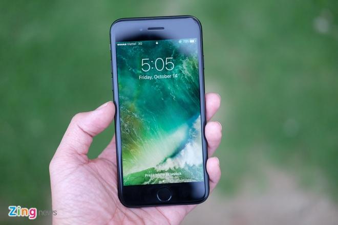 Nang cap iPhone de chong bi hack bang mot buc anh hinh anh 1