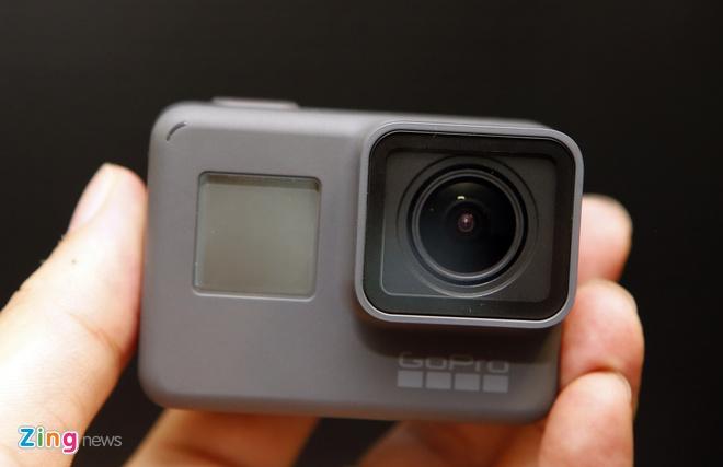 GoPro Hero5 anh 4