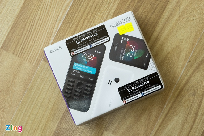 Mo hop Nokia 222 anh 1