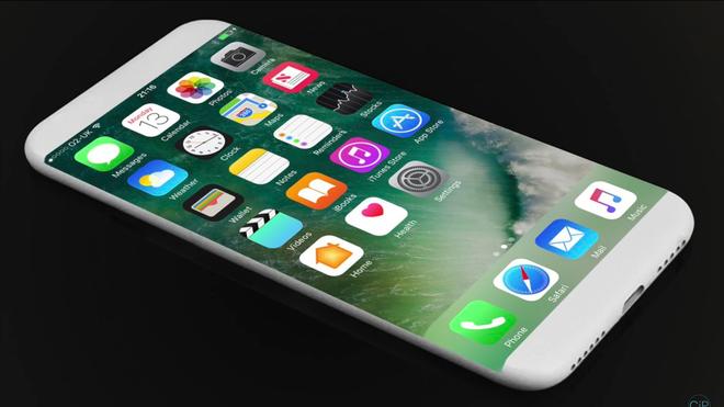 Chan dung iPhone 8 qua cac tin don hinh anh 1