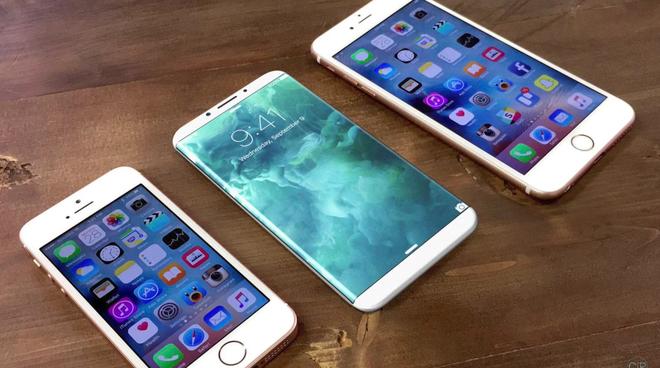 Chan dung iPhone 8 qua cac tin don hinh anh 2