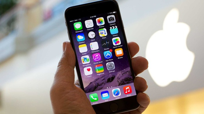 iPhone 6 lock Nhật đã về Việt Nam với giá rẻ.