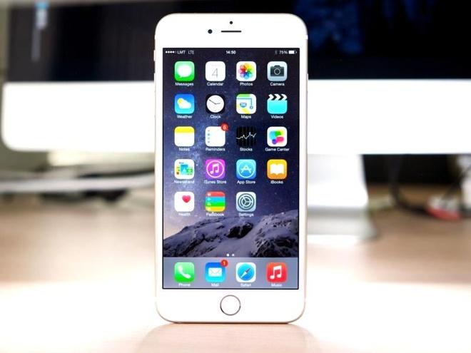 5 dieu can biet khi mua iPhone 6 giam gia con 7 trieu hinh anh