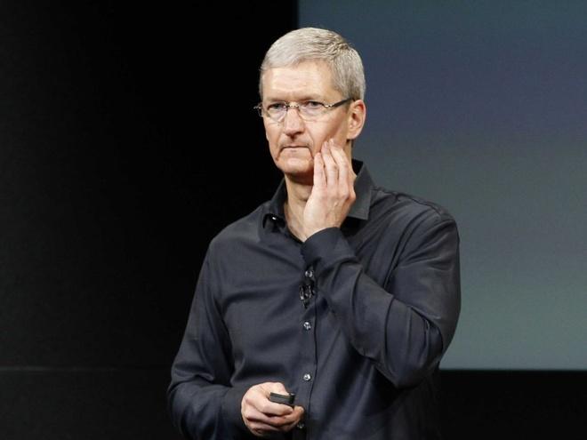 Oppo, Vivo dang giet chet Apple o Trung Quoc hinh anh