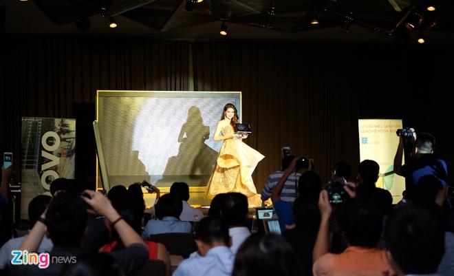Lenovo Phab2 Pro va Yoga Book sieu mong ra mat o Viet Nam hinh anh 1