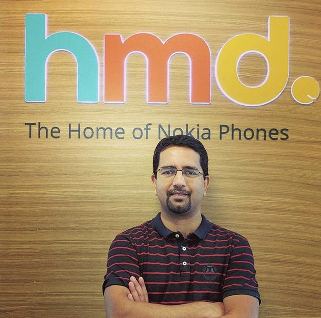 Thuong hieu dien thoai Nokia quay lai VN, van phong o TP.HCM hinh anh 2