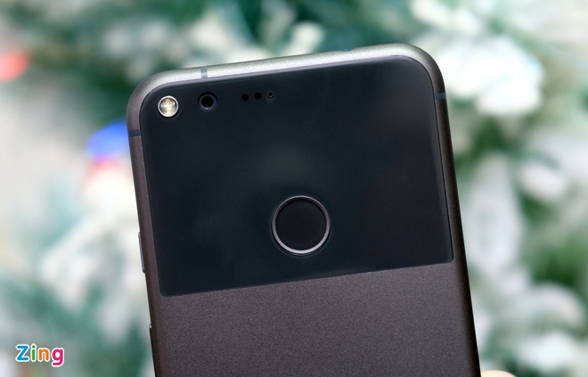 Anh Google Pixel XL vua ve VN gia 17,99 trieu dong hinh anh 3