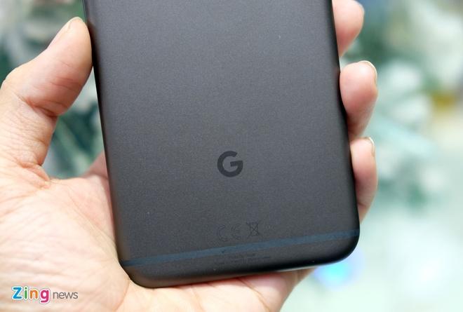 Anh Google Pixel XL vua ve VN gia 17,99 trieu dong hinh anh 4
