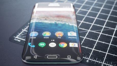 Nhung smartphone hap dan sap ra mat dau 2017 hinh anh
