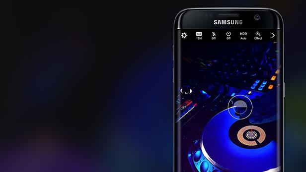 Galaxy S8 ra mat anh 1
