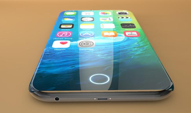 Apple dang thu nghiem iPhone moi ten ma 'Ferrari' hinh anh