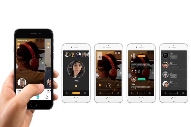 Rung smartphone livestream bua vay Son Tung hinh anh 3