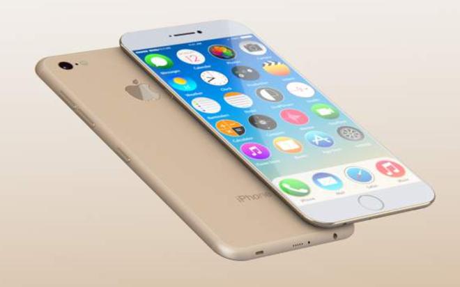 iPhone 7S se khong thay doi thiet ke hinh anh 1