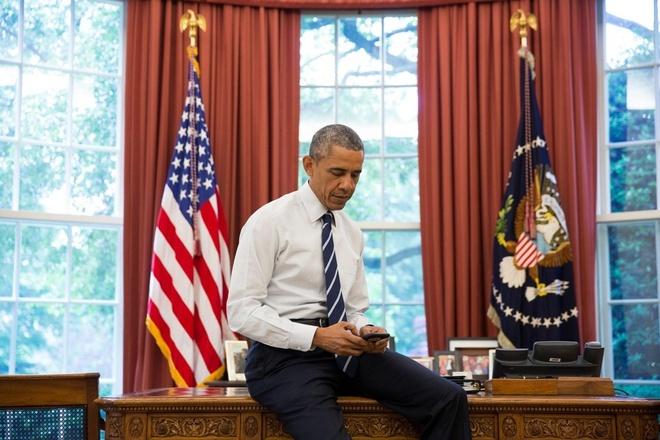 Nuoc My can 'tong thong mang xa hoi' nhu Obama? hinh anh 1