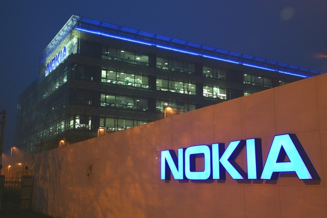 Tinh yeu cua nhung cuu nhan vien Nokia khap the gioi hinh anh