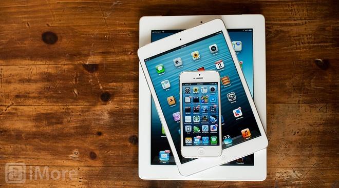 iOS 10.3 ket lieu iPhone iPad doi cu anh 1