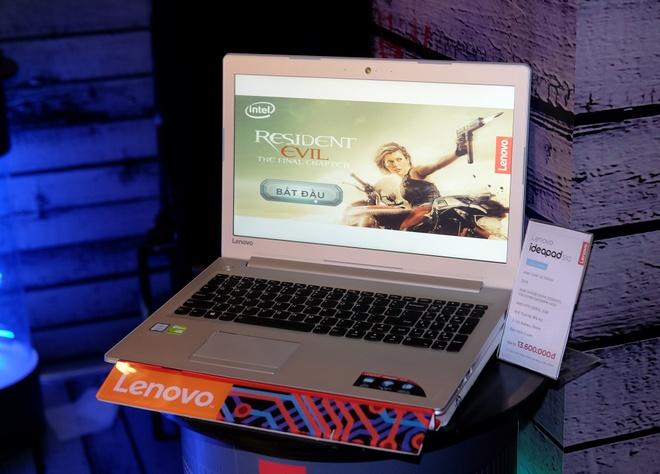 Lenovo IdeaPad 510 ra mat voi gia 14,3 trieu o VN hinh anh