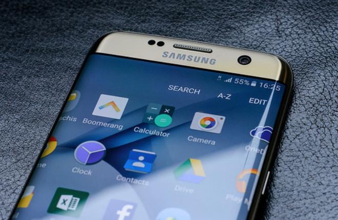 Samsung tung video kiem tra do ben smartphone Galaxy hinh anh