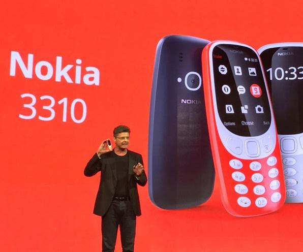 Nha vua Nokia tro lai, loi hai khac xua hinh anh