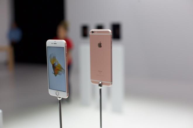 Nhung smartphone dep cho nu dang ban o Viet Nam hinh anh 6