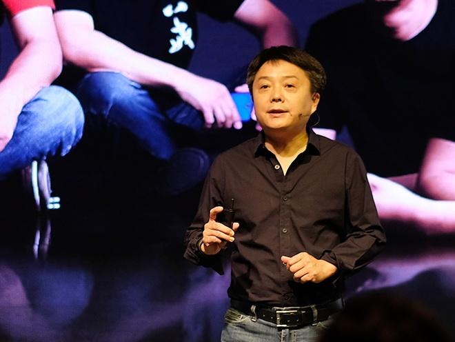 Xiaomi den Viet Nam trong hoai nghi ve bao mat hinh anh