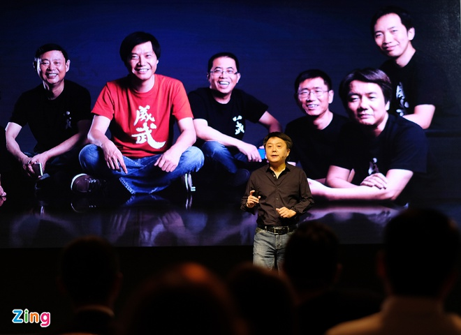 Xiaomi den Viet Nam trong hoai nghi ve bao mat hinh anh 1