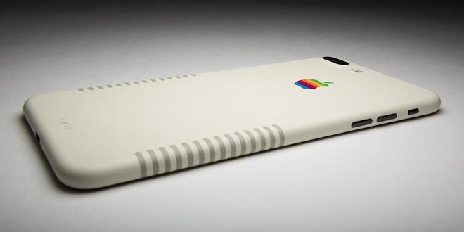 iPhone 7 Plus Retro dang co dien anh 1