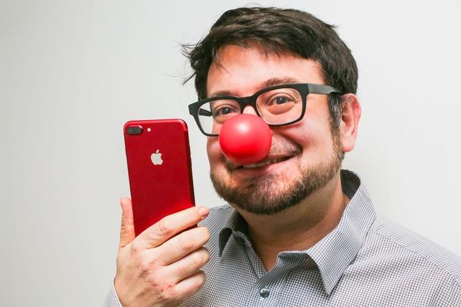Mau do cua iPhone 7 ra sao anh 9