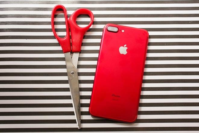 Mau do cua iPhone 7 ra sao anh 5