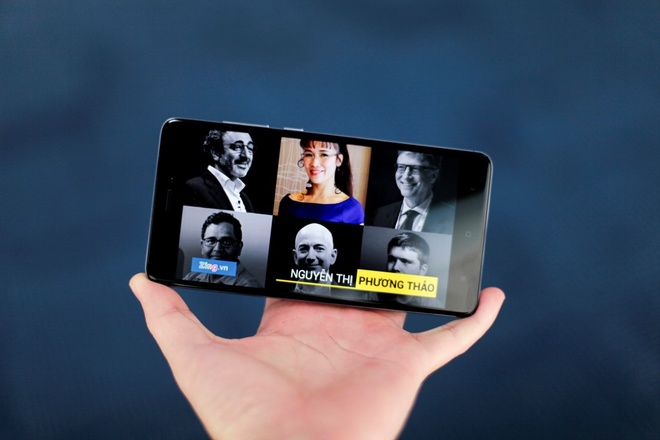 Loat smartphone tam trung cau hinh tot dang ban o VN hinh anh 6